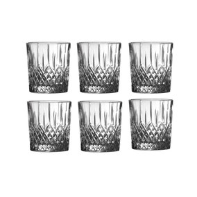 Royal Doulton Earlswood Set of 6 Tumblers