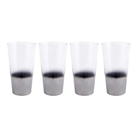 4 Pack Hotel Ombre Highballs