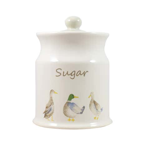 Jenny Sugar Canister