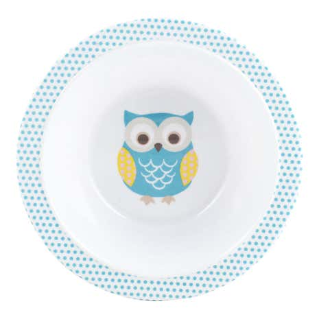Pretty Owls Bowl