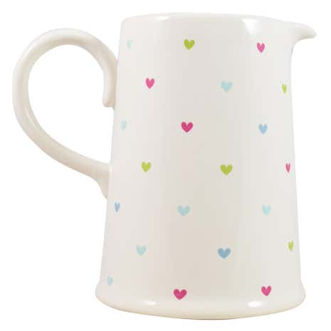 Sweethearts Utensil Jug