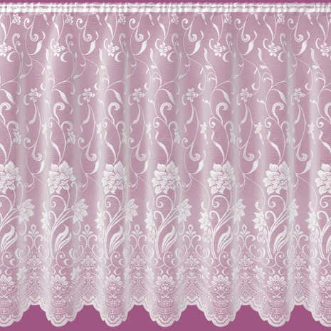 Eleanor Lace Net Fabric