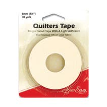Sew Easy Quilters Tape