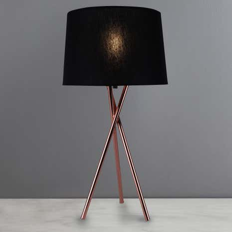 albert tripod table lamp