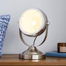 Baxter Headlight Table Lamp