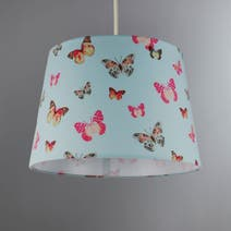 Botanica Butterfly Light Shade