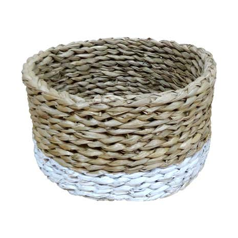 New Purity Natural Basket
