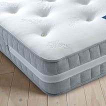 Charlcombe Luxury Silk Mattress
