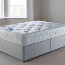 Padstow 800 Platform Top Divan Set
