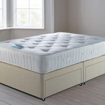 Padstow 800 Platform Top Divan Set with Four Drawers