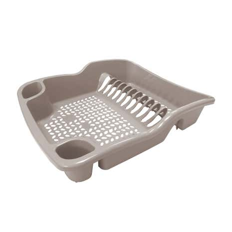 Country Heart Dish Drainer