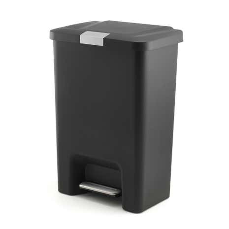 Elements 50 Litre Locking Pedal Bin
