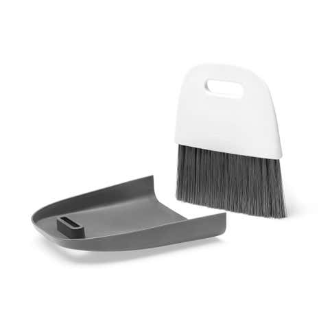 Elements Mini Dustpan and Brush