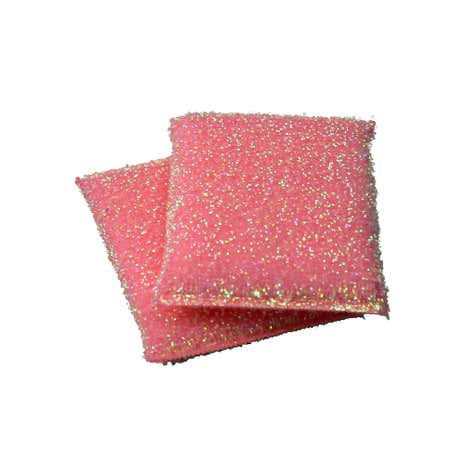 2 Pack of Pearl Scourers