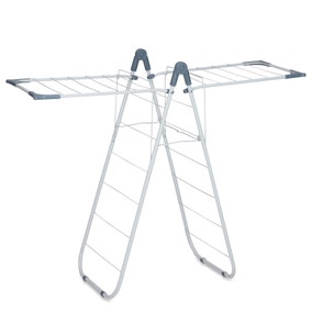 Slimline X Wing Airer