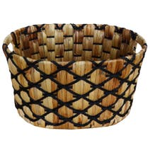 Natural Honeycomb Storage Basket