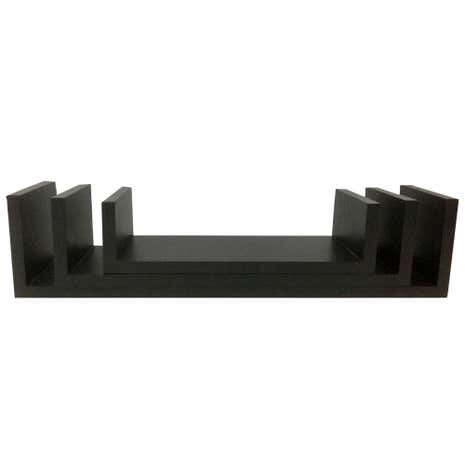 Set of 3 U Shaped Shelves