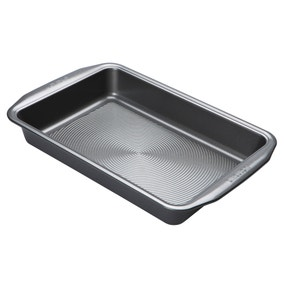 Circulon Non Stick Carbon Steel Rectangular Cake Tin