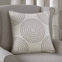 Linen Casablanca Filled Cushion