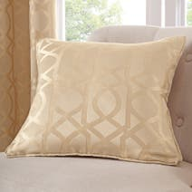 Persia Gold Cushion