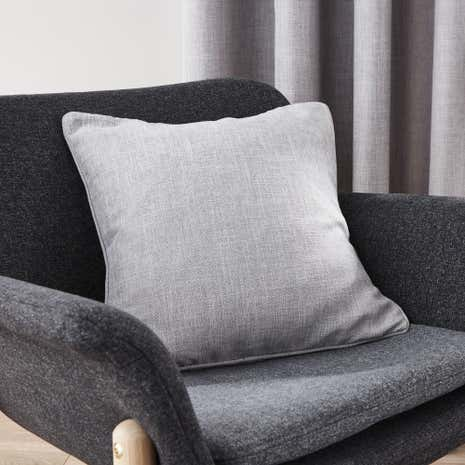 Vermont Grey Cushion