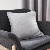 Grey Vermont Cushion
