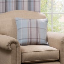 Dorma Duck Egg Sherbourne Cushion