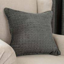 Charcoal Hotel Naples Cushion