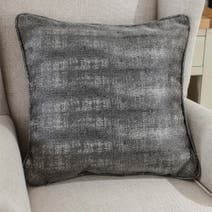 Black Onyx Cushion