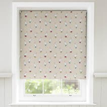 Ducks Blackout Roller Blind