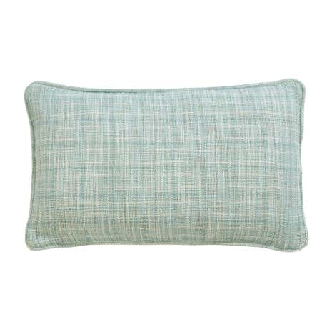 Arabella Duck-Egg Cushion