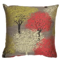 Autumn Trees Cushion