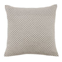 Chenille Polka Dot Cushion