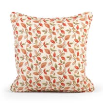 Clarabell Traditional Cushion