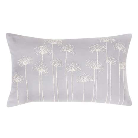 Dandelion Beaded Cushion