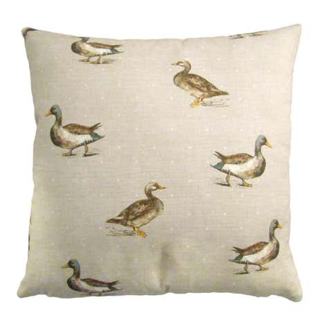 Ducks Cushion Cover