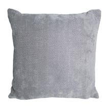 Charcoal Emperor Cushion Cover