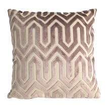 Geo Luxe Cushion Cover