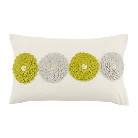 Lori Floral Cushion