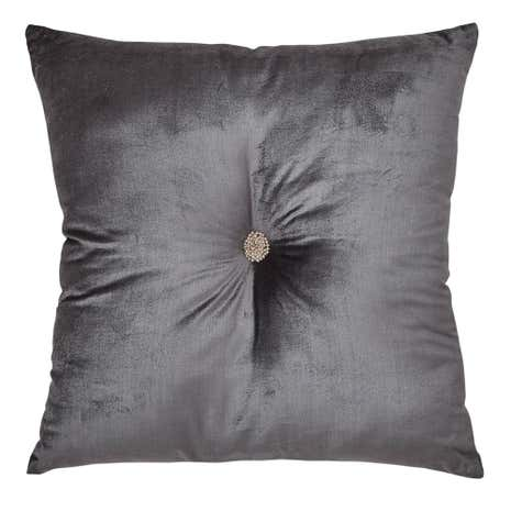 Large Geo Luxe Cushion