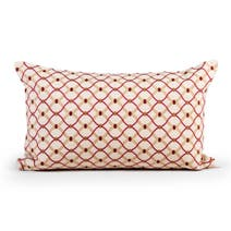 Renata Rouge Ashby Boudoir Cushion