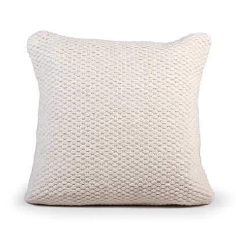 Weave Purity Cushion