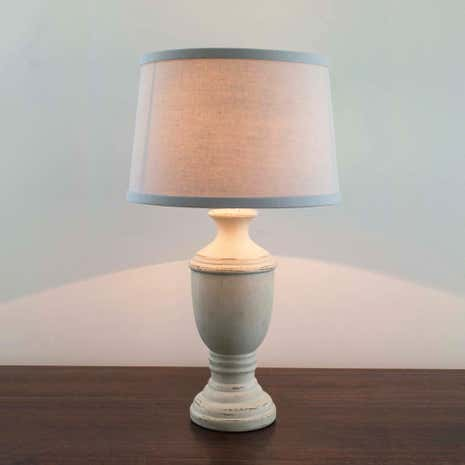 Bromley Urn Table Lamp