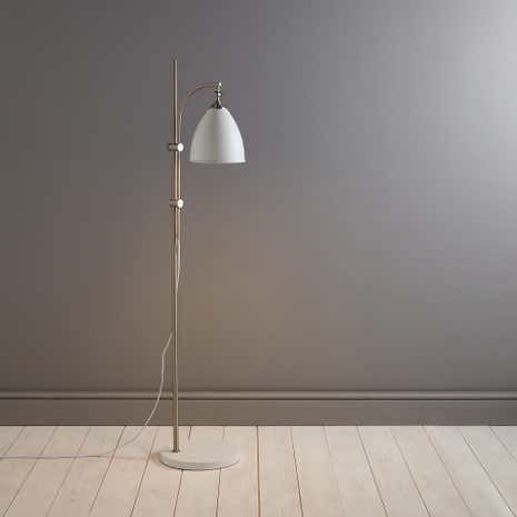 Chester Spotlight Floor Lamp