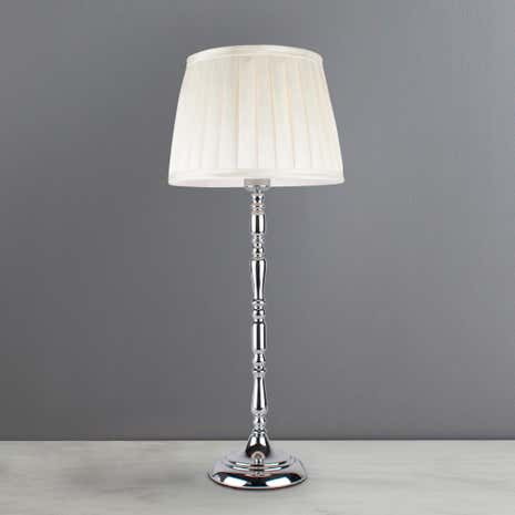 Greta Tall Stem Table Lamp