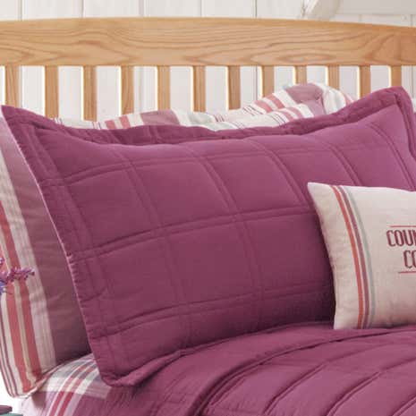 Didsbury Plum Pillowsham