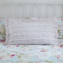 Melody Oxford Pillowcase