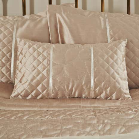 Thea Natural Boudoir Cushion