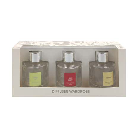 Home Fragrance Diffuser Wardrobe