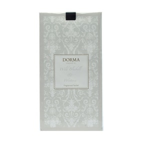 Dorma Wild Bluebell and Wisteria Scented Sachet